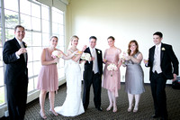 A&J Bridal Party